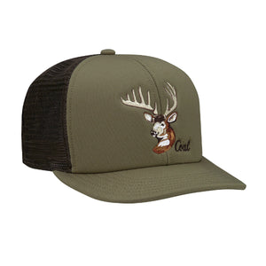 Coal The Wilds Outdoor Trucker Hat