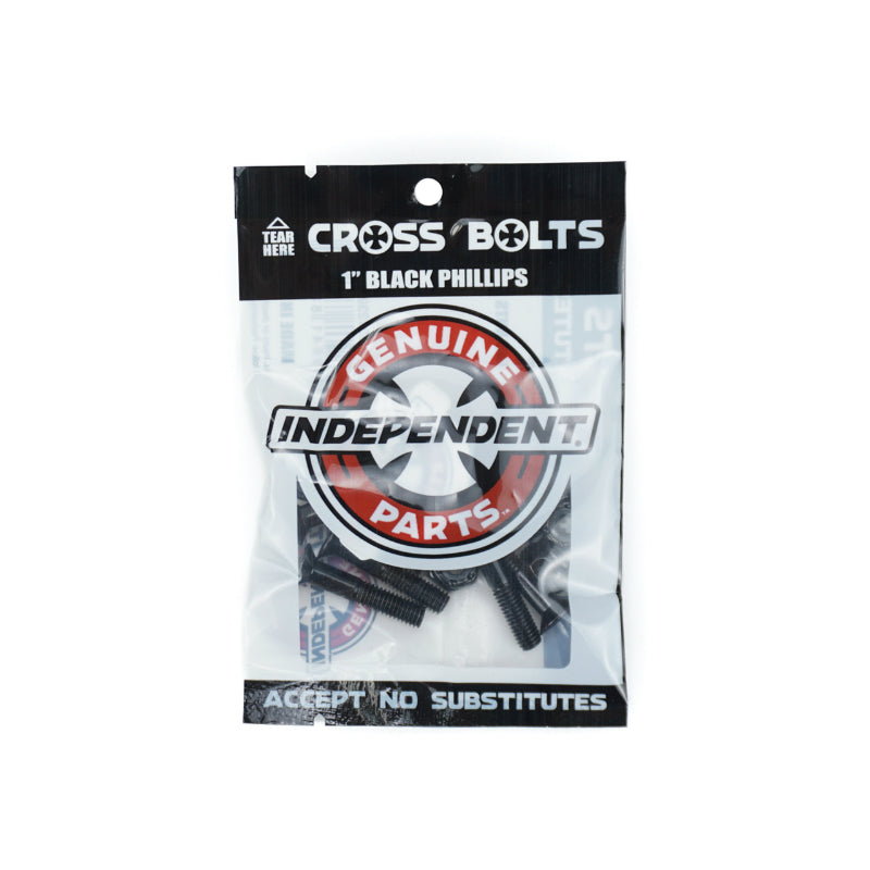 Independent Cross Bolts Phillips Hardware