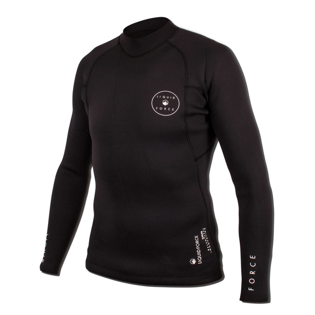 Liquid Force Eco Suit Neo Top