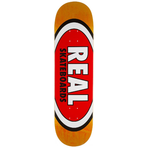 Real AM Edition Oval Deck