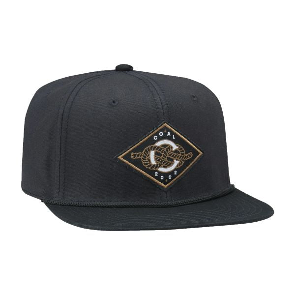 Coal The Shoal Canvas Hat