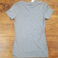 Load image into Gallery viewer, Sitzmark Sports Women's V-Neck Tee