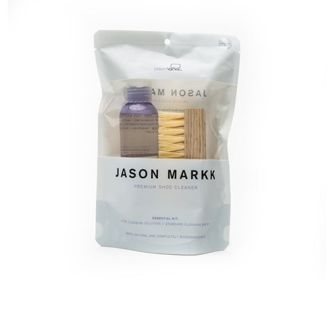 Jason Markk Premium Shoe Cleaner Kit