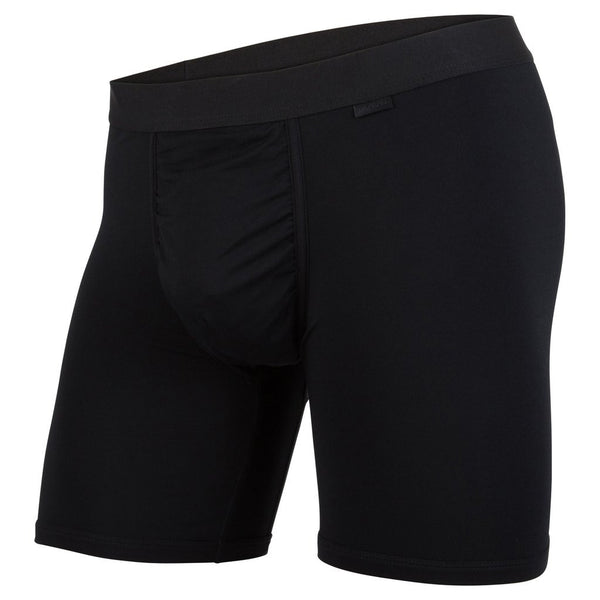 MyPakage Weekday Boxer Brief (Black/Black)