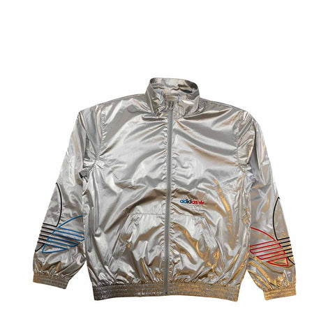 Adidas Adicolor Track Jacket (Dash Grey)