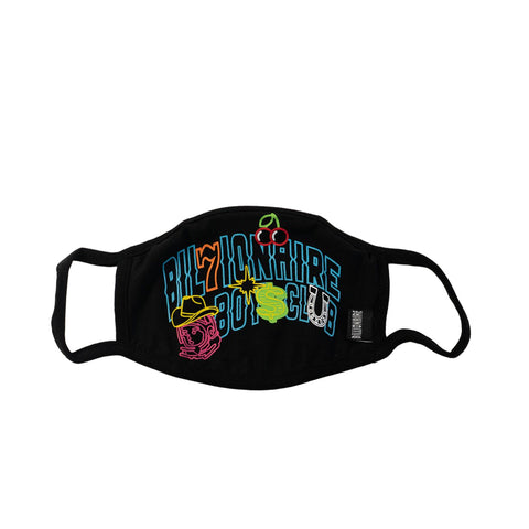 Billionaire Boys Club BB Jackpot Mask (Black)