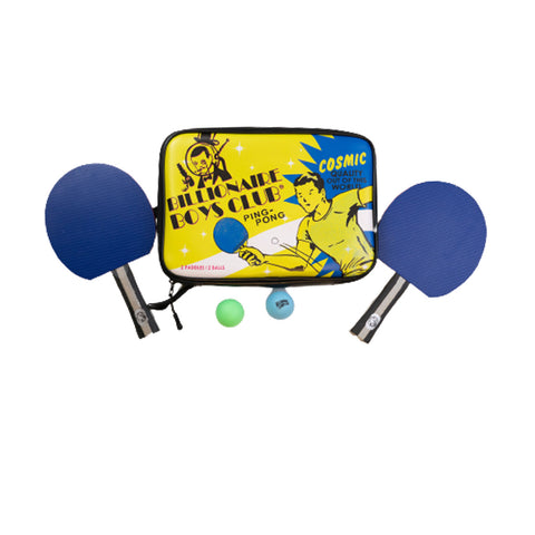 Billionaire Boys Club BB Ping Pong Set