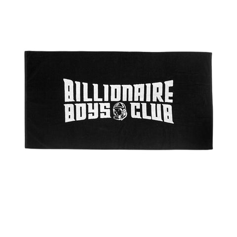 Billionaire Boys Club BB Starfield Towel (Black)