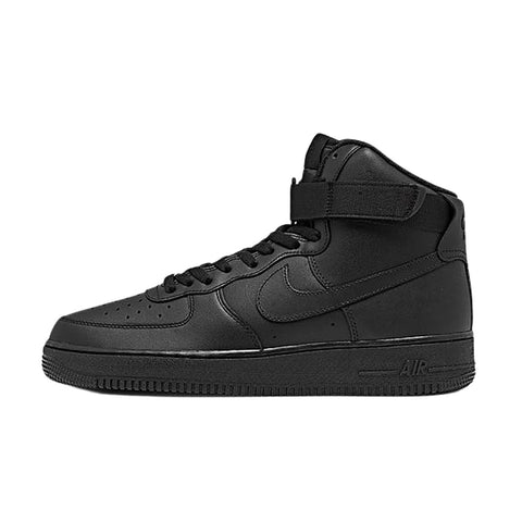Air Force 1 High '07 (Black/Black)