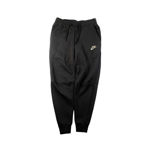 Nike Sportswear Tech Fleece Joggers (Dark Smoke Grey)