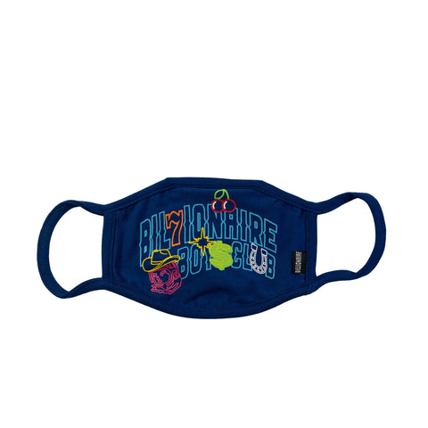 Billionaire Boys Club BB Jackpot Mask (Sodalite Blue)