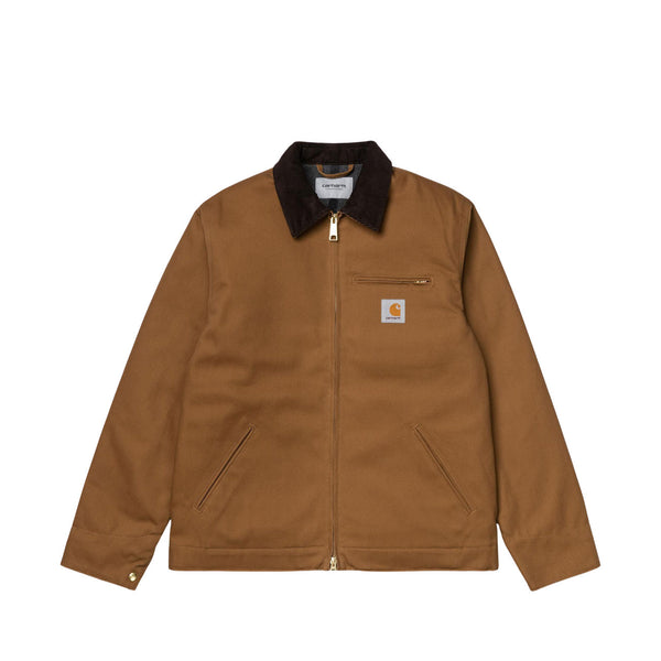 Carhartt WIP Detroit Jacket (Hamilton Brown)