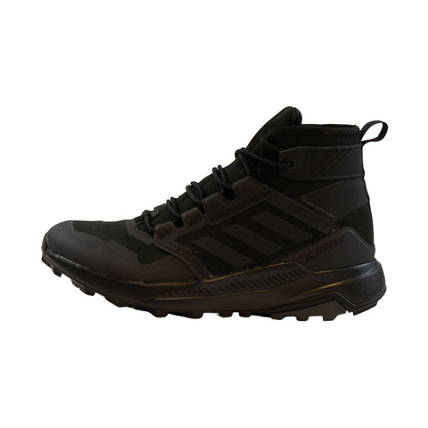 Adidas Pharrell Williams Terrex Trail Maker MID Hiking Boots (Black)