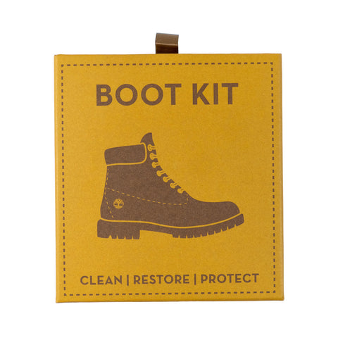 Timberland Boot Kit