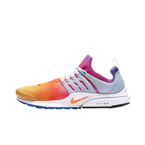 Nike Air Presto (University Gold/Hyper Crimson)