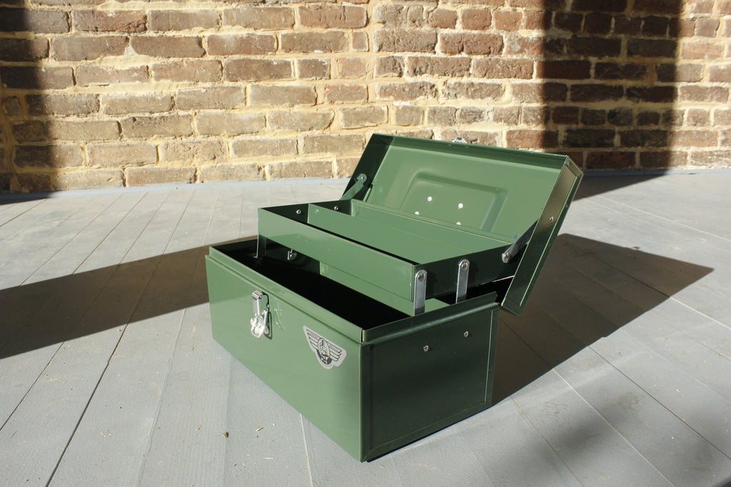 Cantilever Tool Box