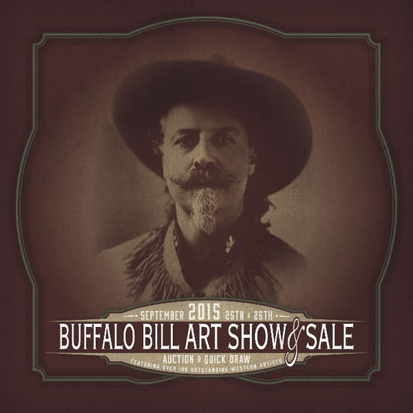 Buffalo Bill Art Show & Sale 2015