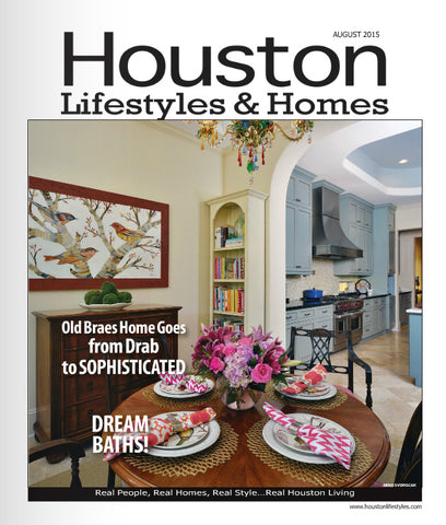 High Quality Houston Lifestyles Homes   Houston Home And Garden Magazine
