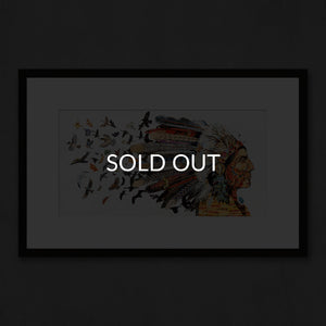 thumbnail for SOLD OUT Always Everything Print, New Edition