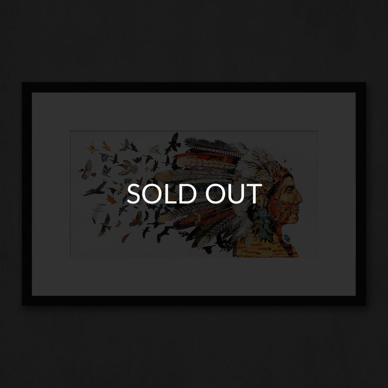 main image for SOLD OUT Always Everything Print, New Edition