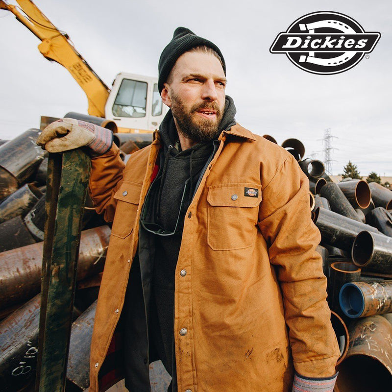 main image for Maker Spotlight with Dickies