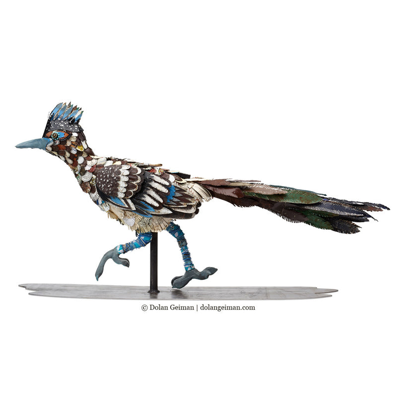 main image for Roadrunner Sculpture