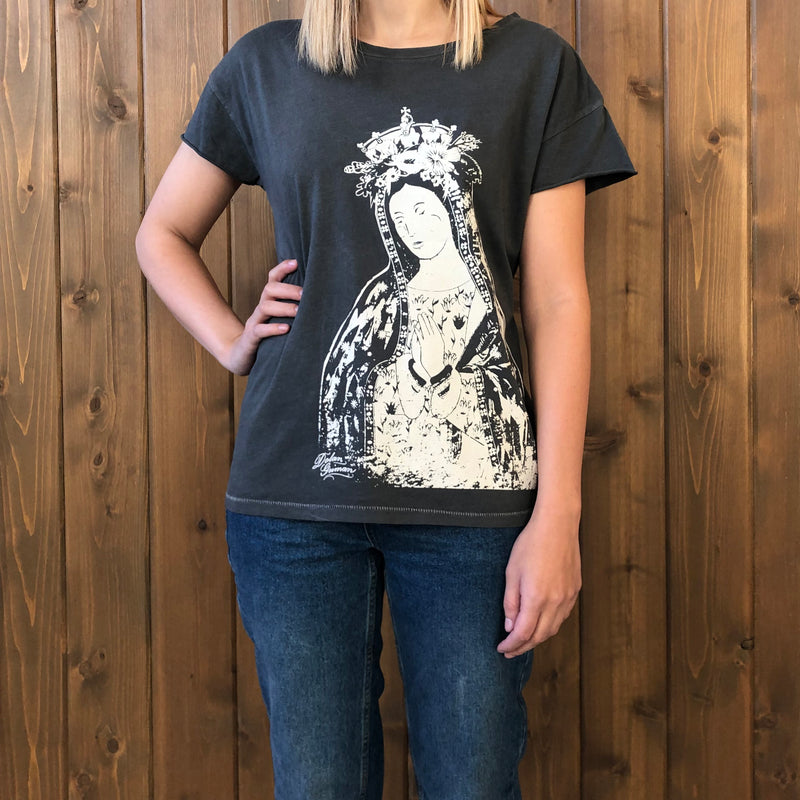main image for WHSL - T-Shirt, Lady of Guadalupe