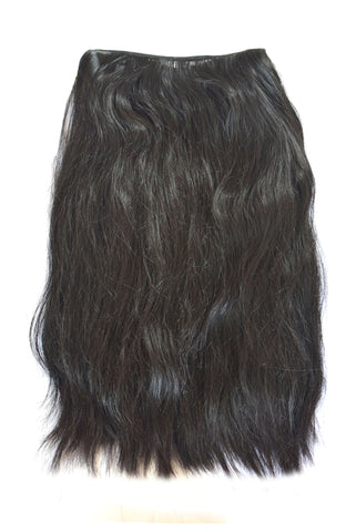 Aaliyah - Straight Collection - 16-18 Inches - 6.3 Ounces - Medium Luster