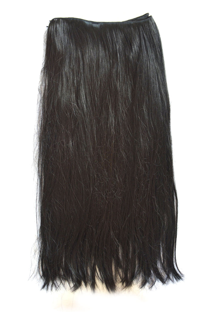Alicia - Straight Collection - 20-22 Inches - 4.7 Ounces - Medium Luster