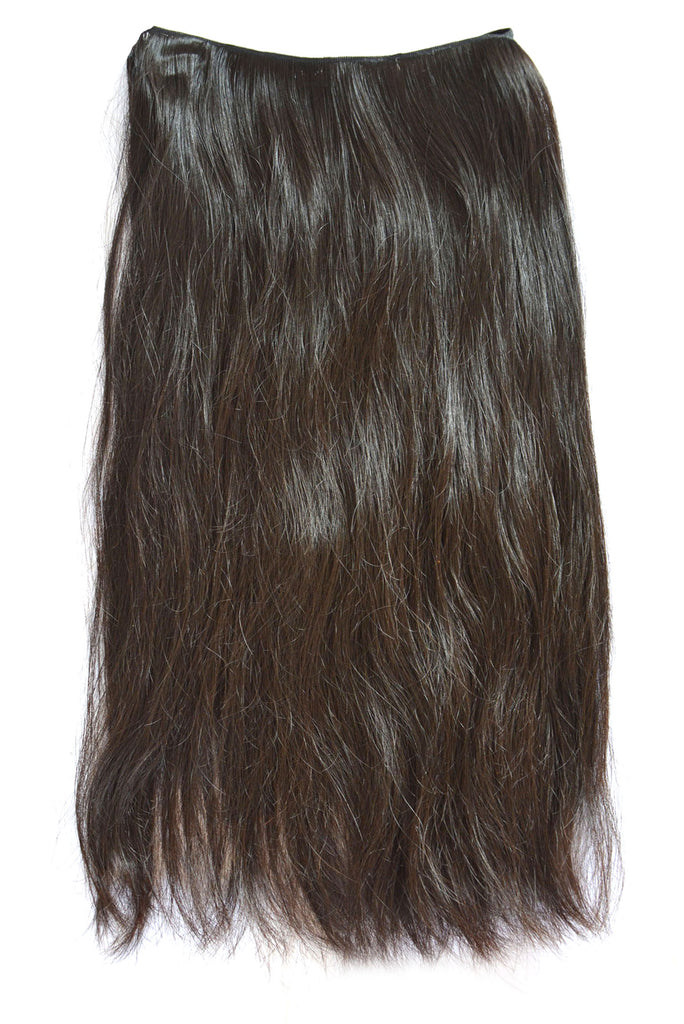 Adele - Straight Collection - 18-20 Inches - 4.3 Ounces - Medium Luster