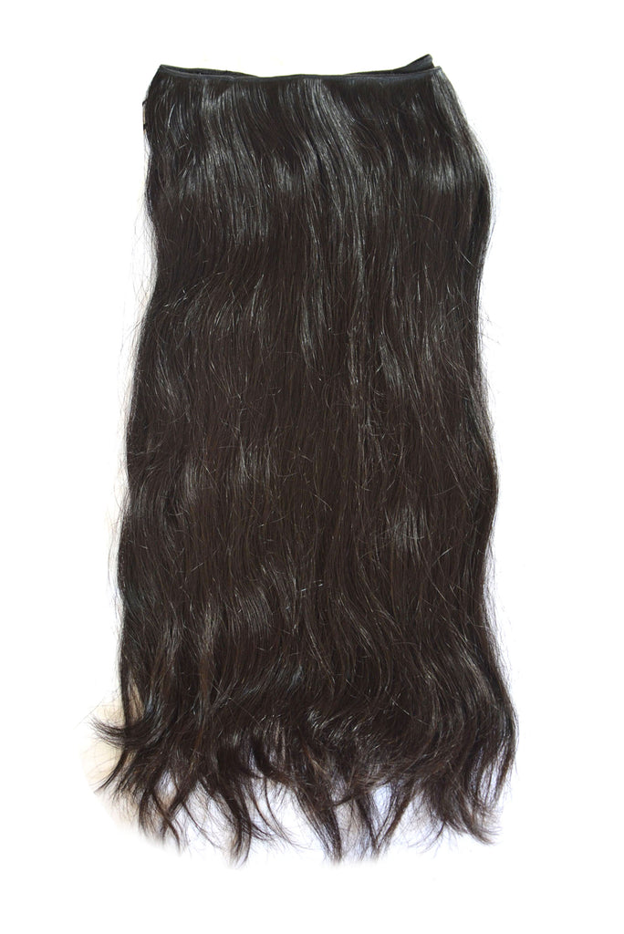 Diana - Wavy Collection - 20-22 Inches - 4.5 Ounces - Medium Luster