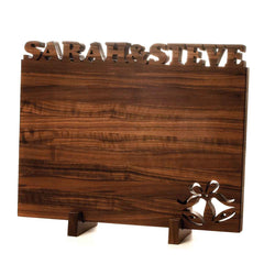 GIFTS THAT GIVE BACK - CUTTING BOARD HOLDER