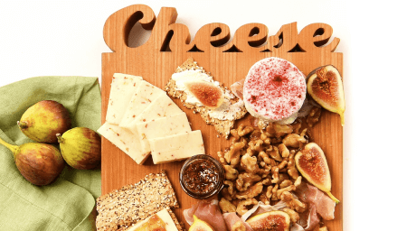 Cheese Specific Cutting Boards