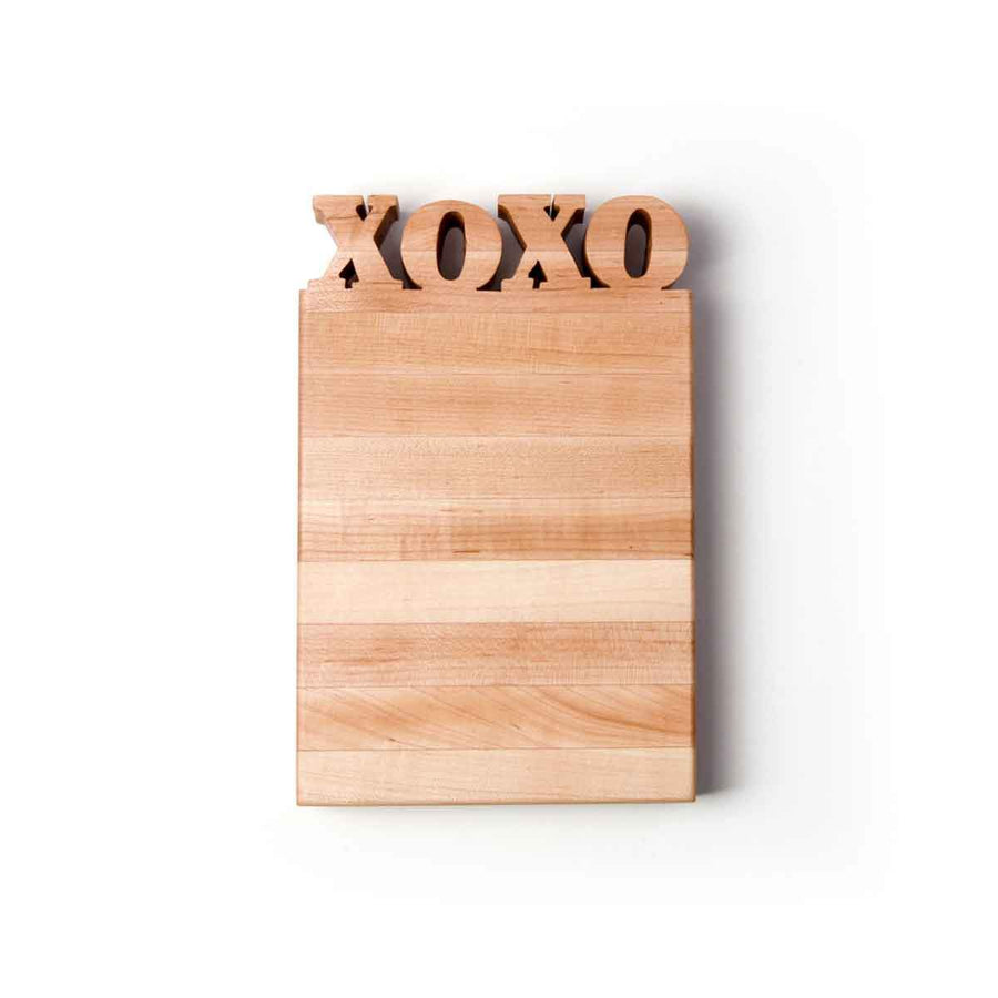 Cutting Board - XOXO