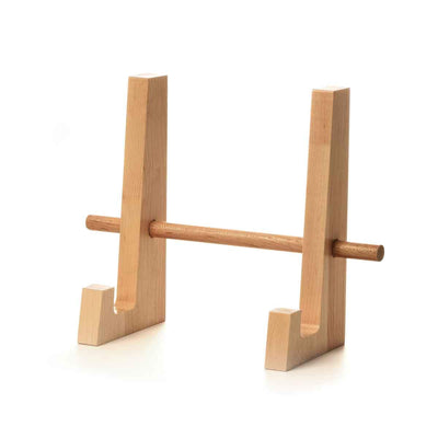 CUTTING BOARD HOLDER - MAPLE - 1