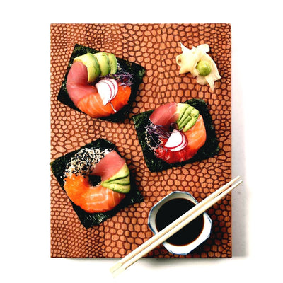 CUTTING BOARD PATTERNS - 2