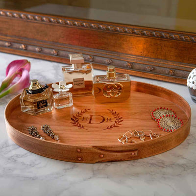 Decorative trays - 1