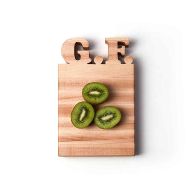 Gluten Free Gifts - Cutting Board