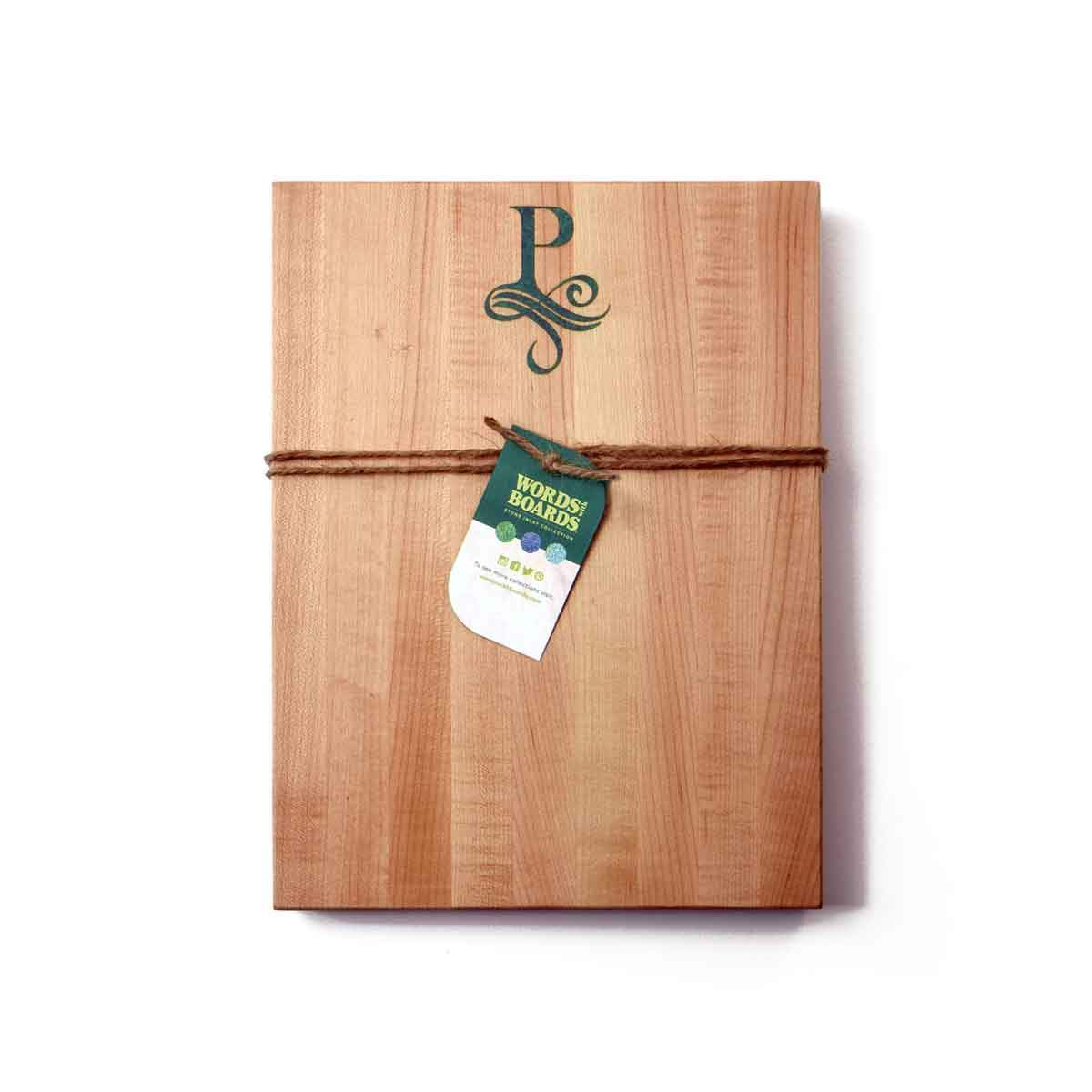 Cutting Board - Personalized Gifts