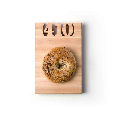 Mini Cutting Boards ~  Area Code