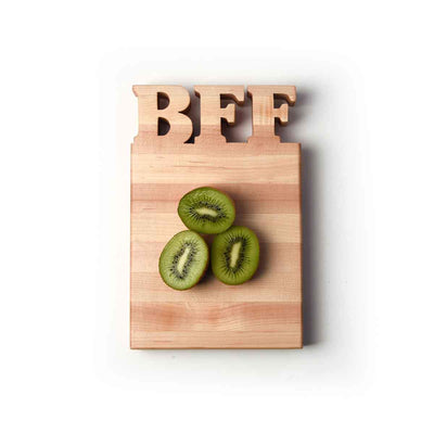 MINI CUTTING BOARD - BOTTLE OPENER - 1