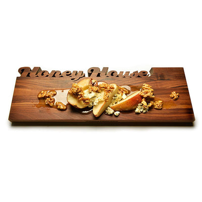 Long Personalized Cutting Board - Words with Boards - 4