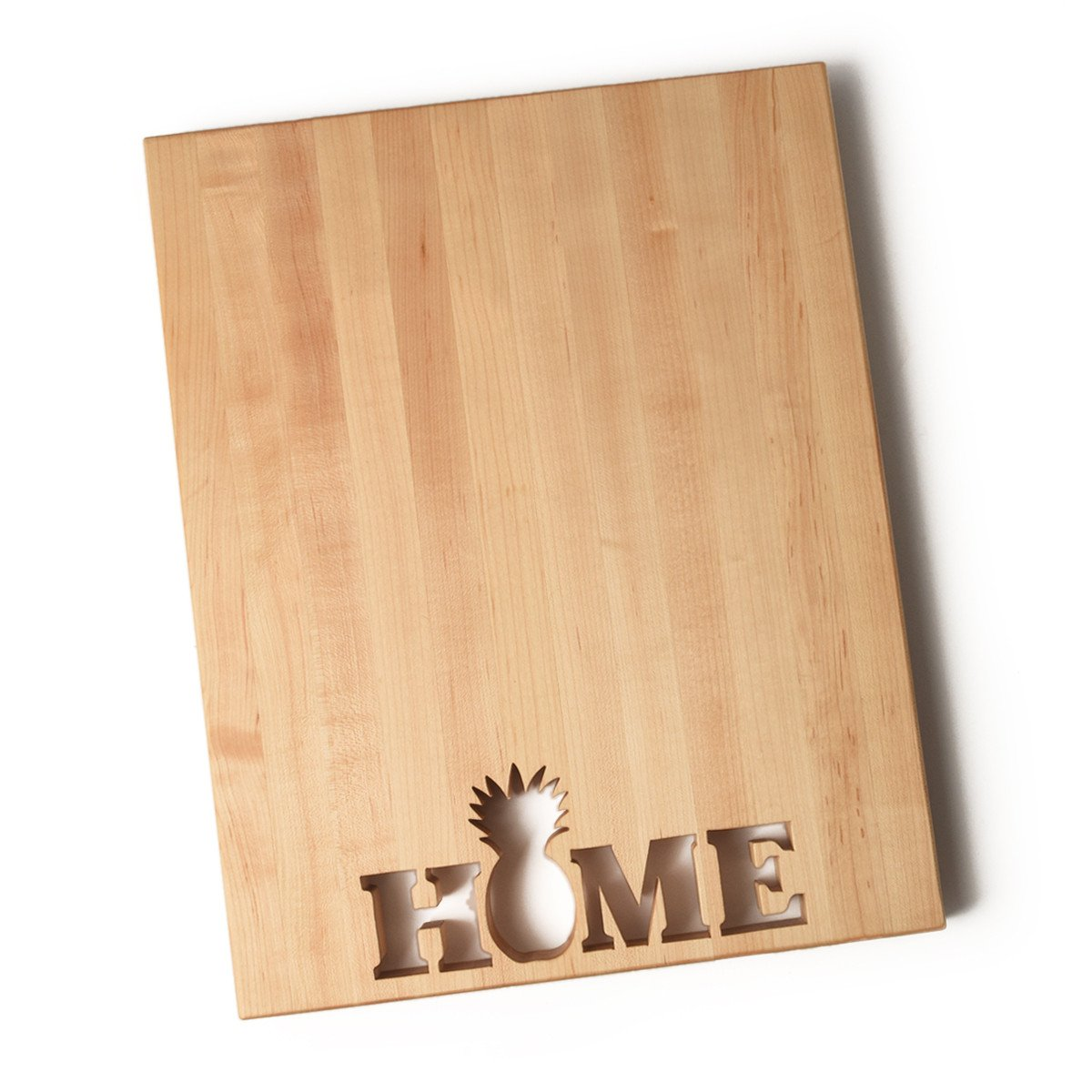 Pineapple Cutting Board ~ HOME