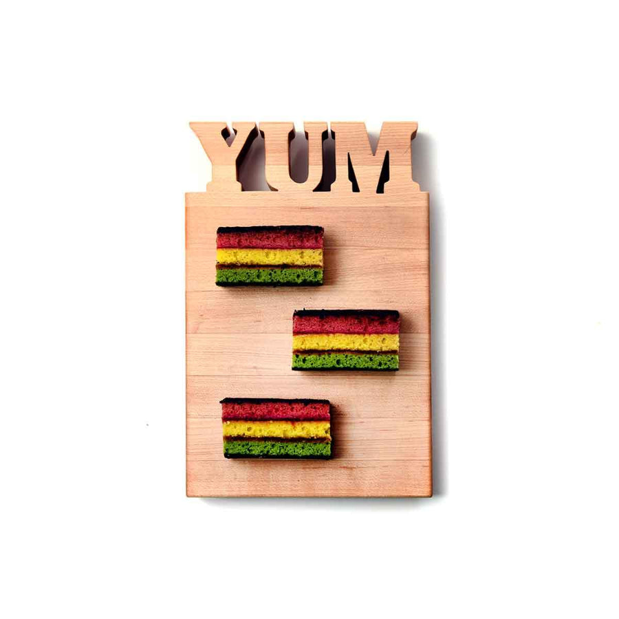 Cutting Board - YUM