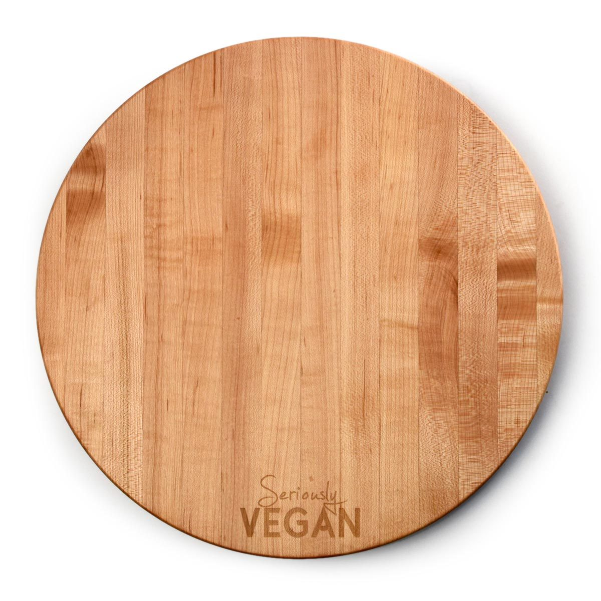 Vegan Products - cutting board
