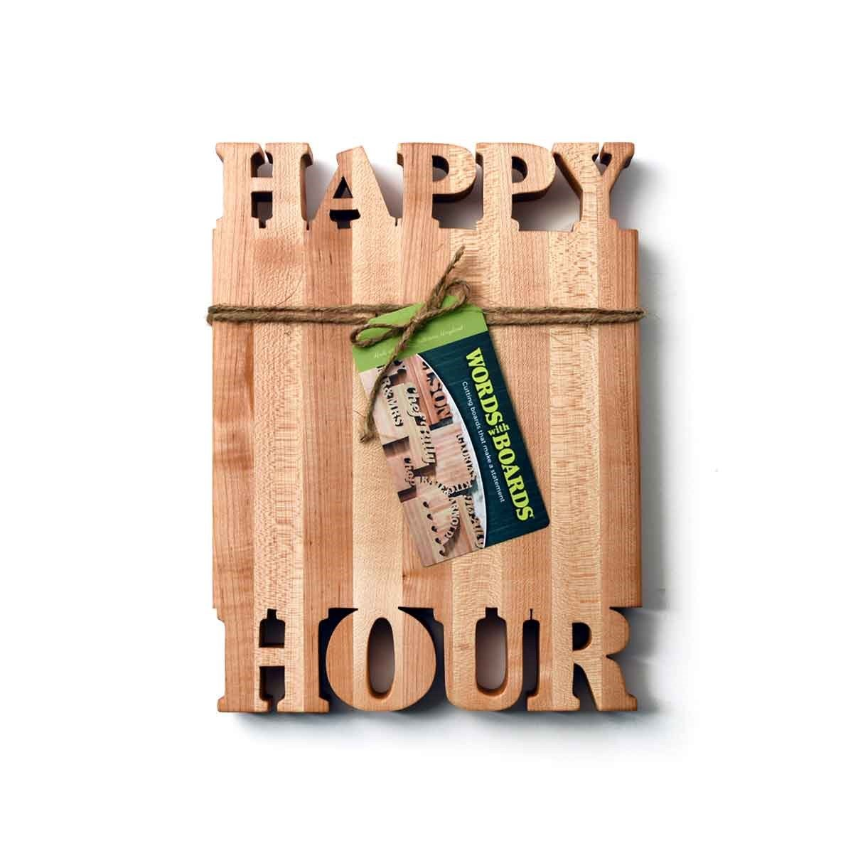 It S Happy Hour Somewhere Oprah S Favorite Words With Boards Llc