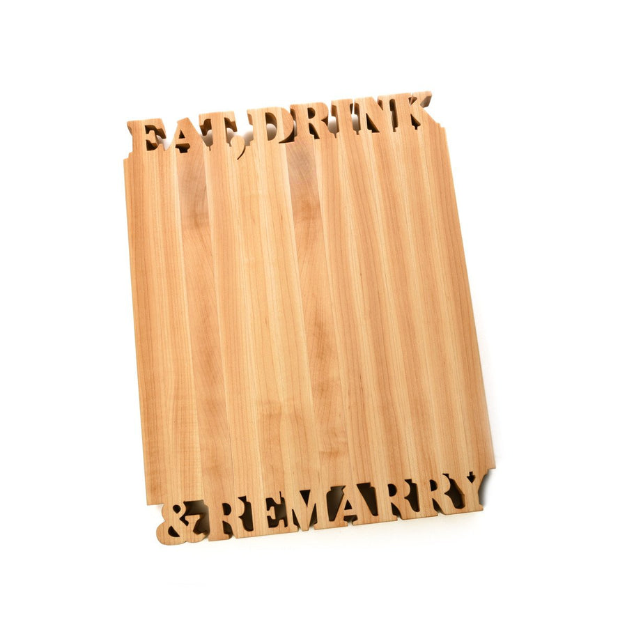Unique wedding gift - marriage gifts - gifts for foodies - Words with Boards - 2