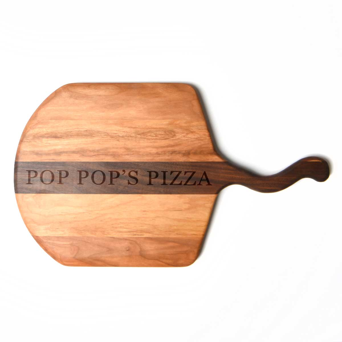 Pizza Peel with Pizzaz