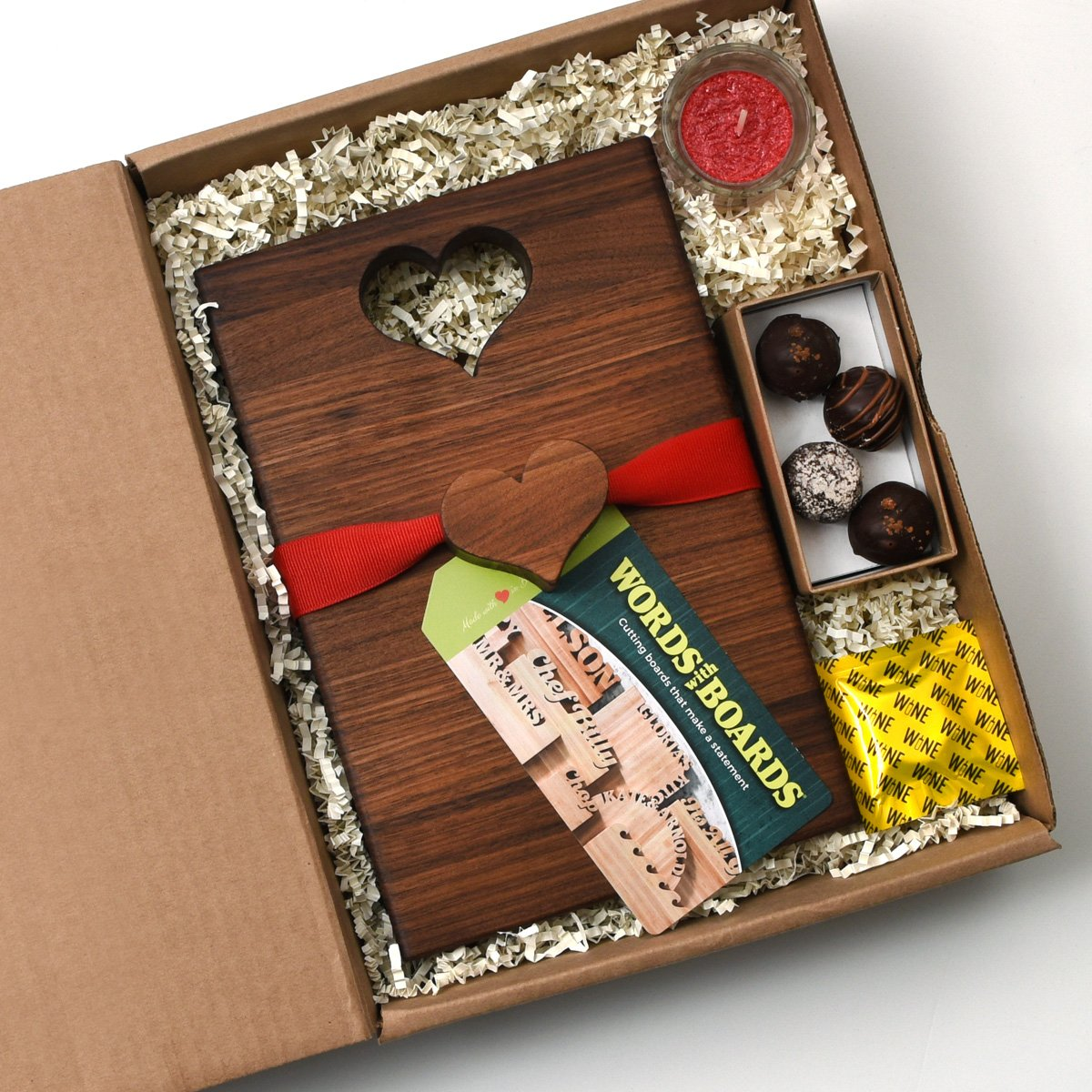 A Valentines Day Gift Set