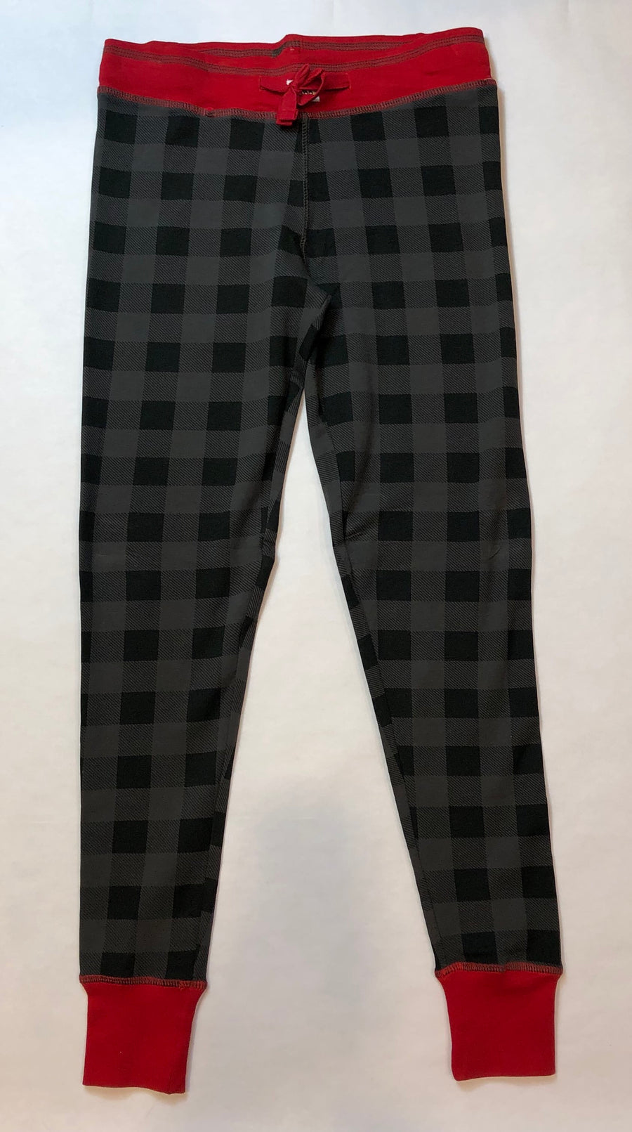 LAZY ONE PLAID WOMEN'S PJ LEGGING